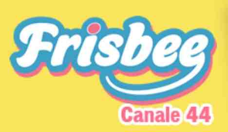 Come vedere frisbee in streaming?