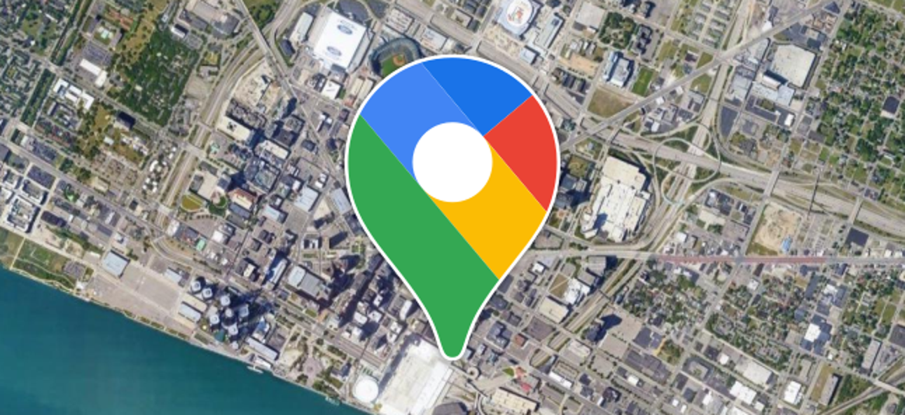 Why is Google Earth blurry now?